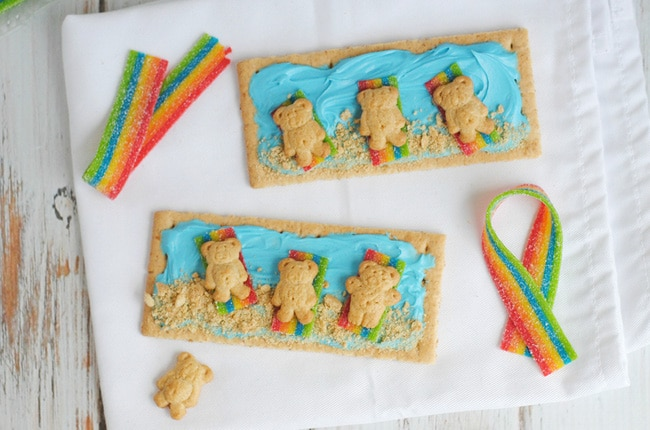 Kids Christmas Crackers