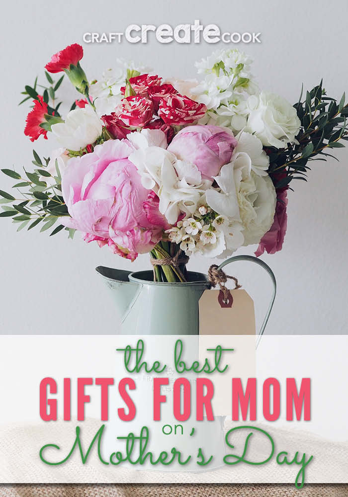 I surveyed a few close moms and asked them what they really wanted for Mother's Day and the results were somewhat surprising. Here are some of the best gifts for mom.