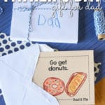 Create an amazing experience for your child and for dad on Father's Day and beyond with our Dad & Me Free printables. .