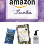 Check out Our Amazon Favorites list to see if any of my favorites could be yours.