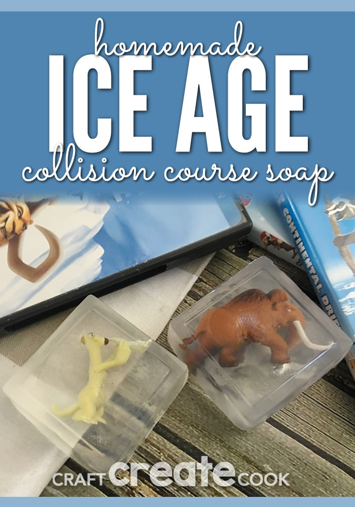 IceAgeSoapPIN