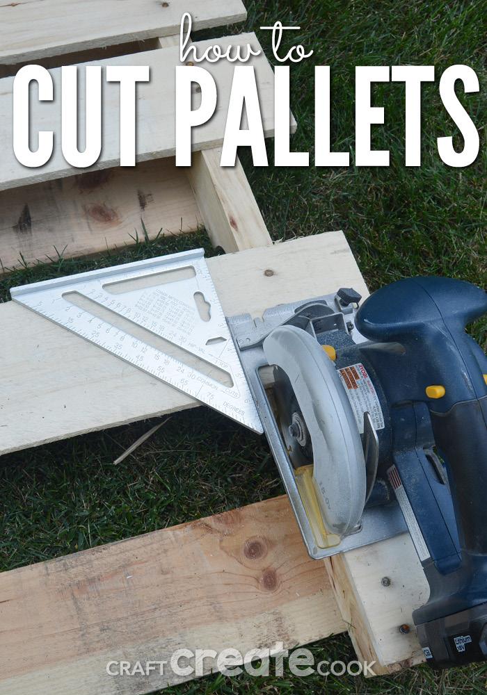 CutPalletsPIN