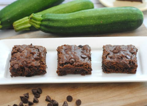 This chocolate zucchini cake is a fabulous dessert perfect for using fresh zucchini!