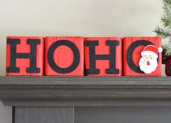 These DIY Christmas Decorations will be adorable in your home!