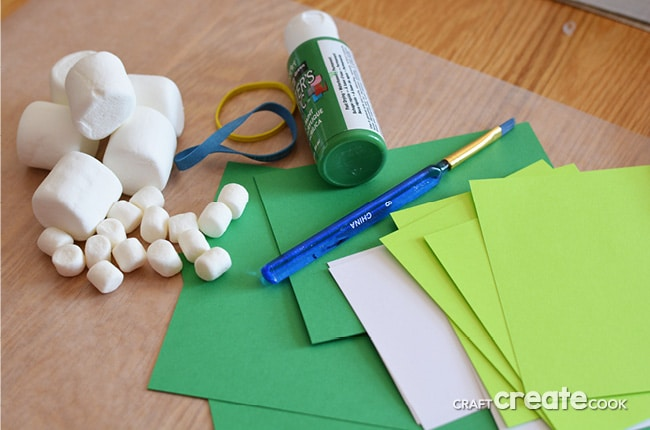 Share the luck with these homemade St. Patrick's Day Cards.