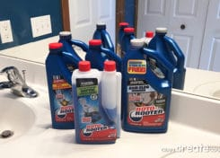 DIY plumbing fixes are easy with Roto-Rooter! Fixes