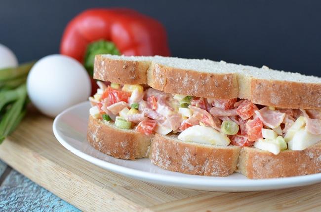 SandwichFeatured