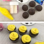 These Oreo Cookie Springtime Cupcake Flowers will be the perfect treat for a warm Spring day.