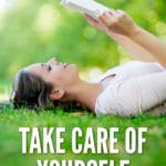 Take Care of Your Health from the Inside Out