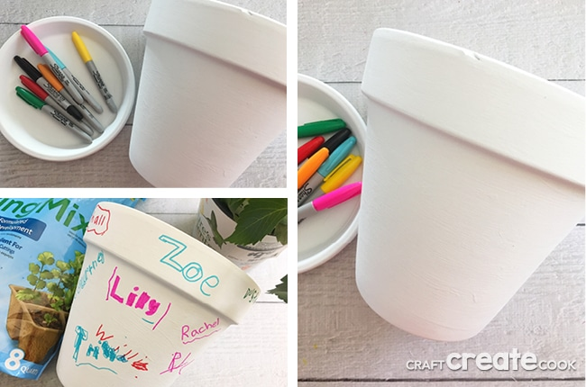 Try our Easy to Make Teacher's Gift with Free Printable because your child's teacher probably doesn't need anymore coffee mugs.