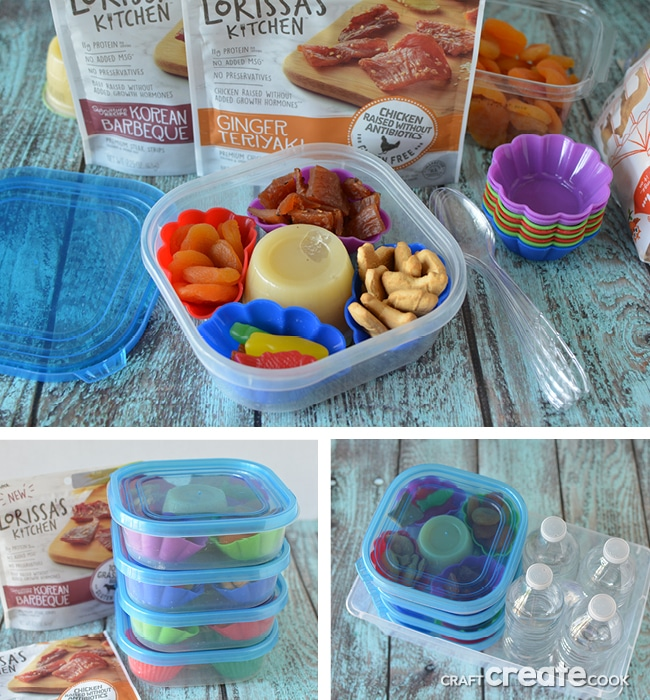 Craft Create Cook Hearty Travel Snacks For Road Trips