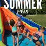 Throw an amazing party this summer with the help of Oriental Trading Company!