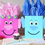 Trolls Birthday Party with American Greetings
