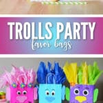 Are you looking to throw the ultimate summer birthday party? Look no further as this Trolls birthday party is perfect for your special day!