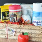 Classroom Cleaning Kit for Teachers