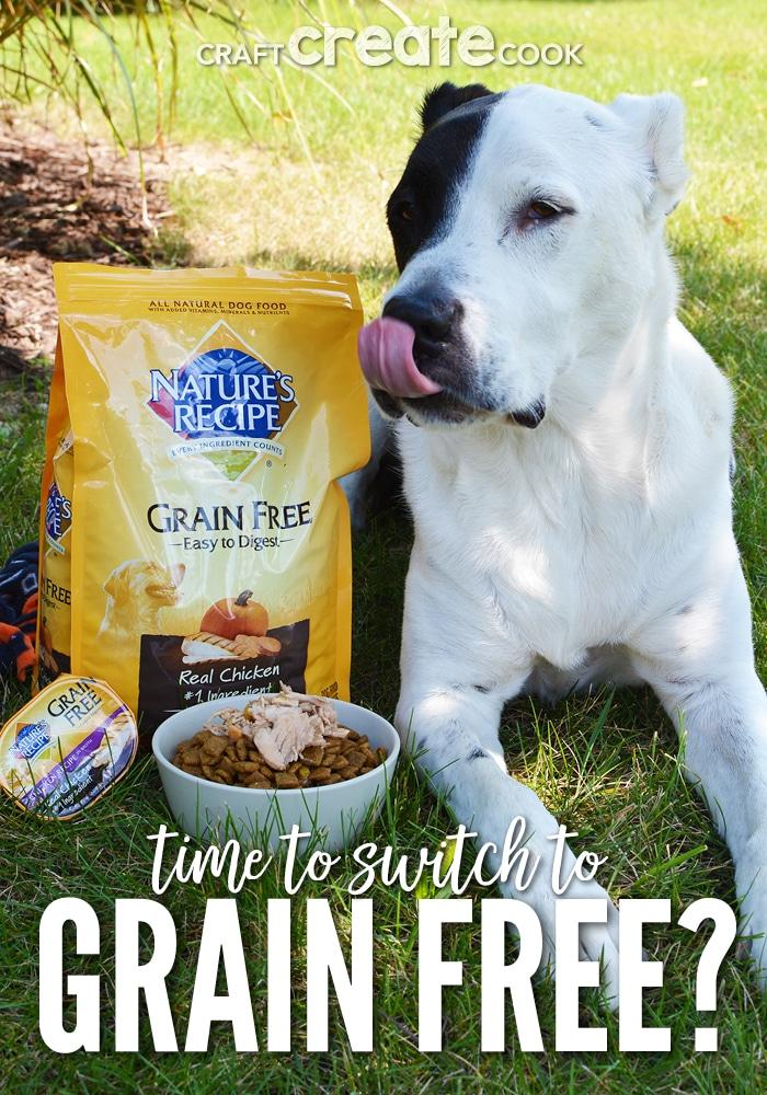 Born Free Dog Food Ingredients