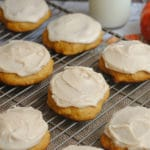 Ultimate Melt In Your Mouth Pumpkin Cookie Recipe