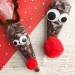 Rudolph Treat Bags