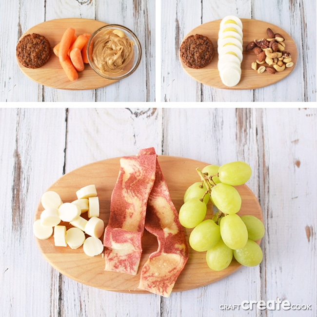 Are you looking for quick and easy snack ideas for your New Year's resolution? We have some game changing choices!