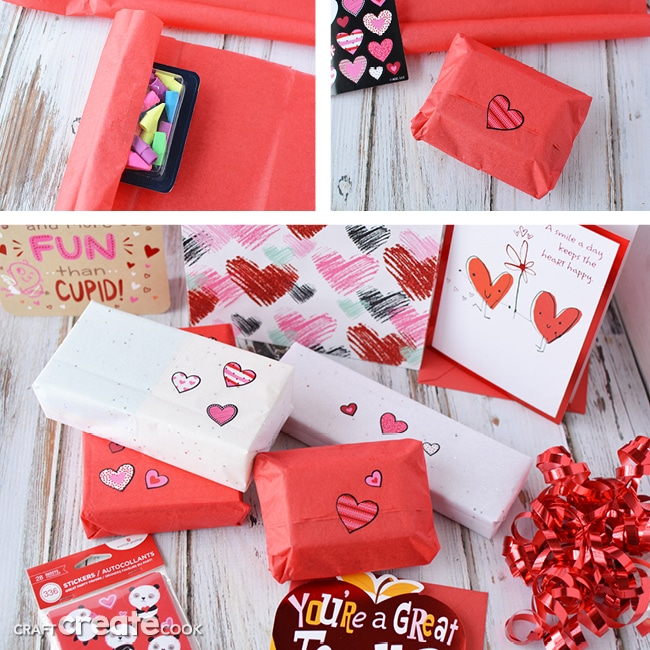 Our Valentine's Day Gift for Teachers is a great way to show how much you care.