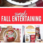 Entertain with ease this fall with Babbleboxx, RAGÚ Simply Pasta Sauce, Garden Lites and More!