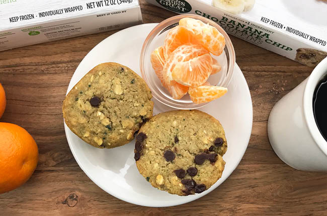 If your mornings are busy and hectic you will love our easy grab & go breakfast ideas!