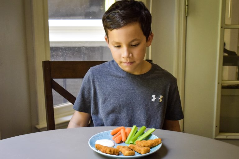 Tips for Managing After School Activities and Mealtimes