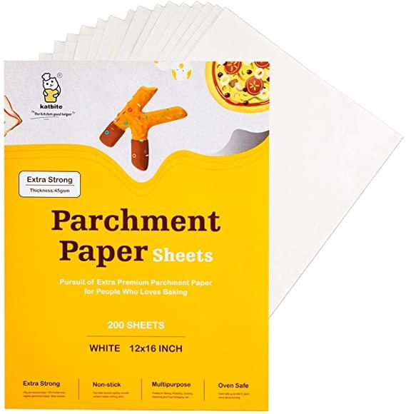 Katbite Heavy Duty Parchment Paper