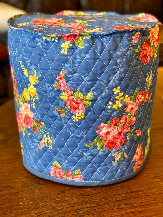 Quilted Floral Pioneer Woman Inspired 6 quart Instant Pot | Etsy
